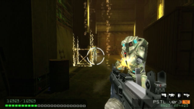 Coded Arms: Contagion - 04417