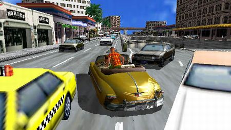 Crazy Taxi: Fare Wars - 08671