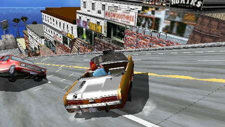 Crazy Taxi: Fare Wars - 08673