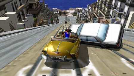 Crazy Taxi: Fare Wars - 08663