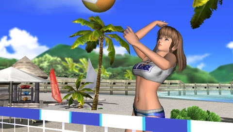 Dead or Alive Paradise - 11902