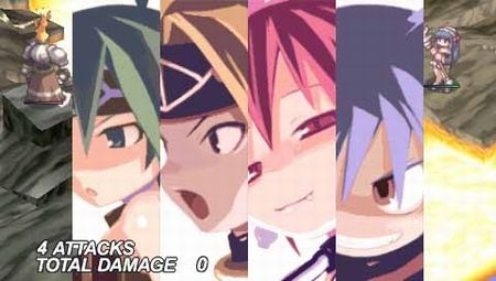 Disgaea: Afternoon of Darkness - 09698