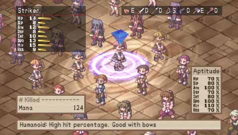 Disgaea: Afternoon of Darkness - 09699