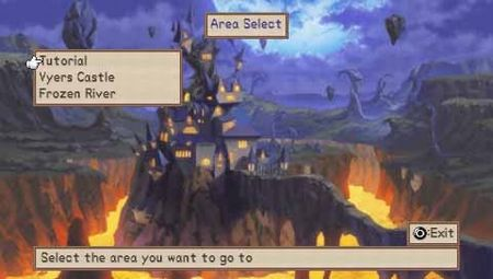 Disgaea: Afternoon of Darkness - 09702
