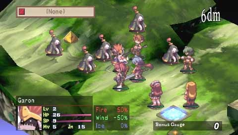 Disgaea: Afternoon of Darkness - 09703