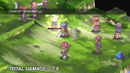 Disgaea: Afternoon of Darkness - 09708