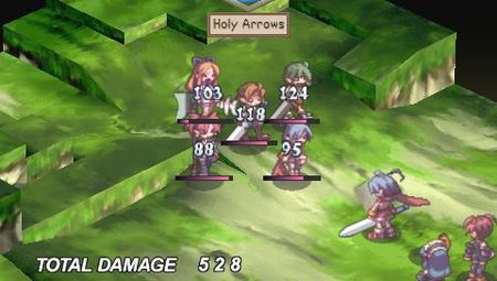Disgaea: Afternoon of Darkness - 09709
