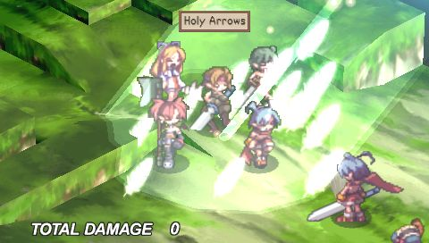 Disgaea: Afternoon of Darkness - 09710