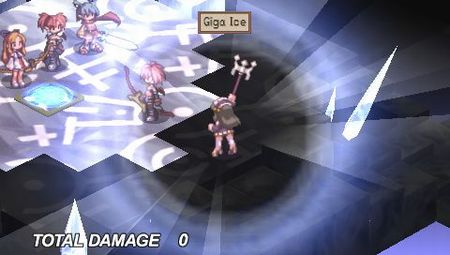 Disgaea: Afternoon of Darkness - 09715