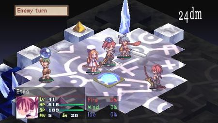 Disgaea: Afternoon of Darkness - 09716