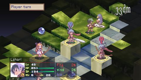 Disgaea: Afternoon of Darkness - 09718