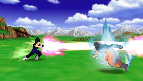Dragon Ball Z: Shin Budokai - 03546