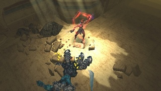 Dungeon Siege: Throne of Agony - 06012