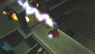Dungeon Siege: Throne of Agony - 06015