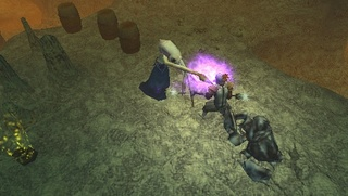 Dungeon Siege: Throne of Agony - 06016