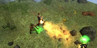 Dungeon Siege: Throne of Agony - 06024