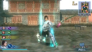 Dynasty Warriors: Strikeforce - 10972