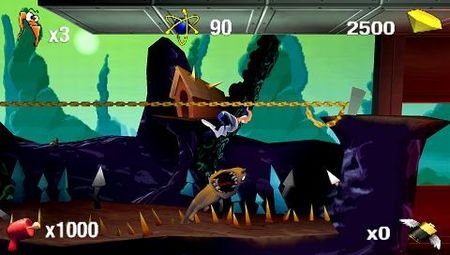 Earthworm Jim - 09008