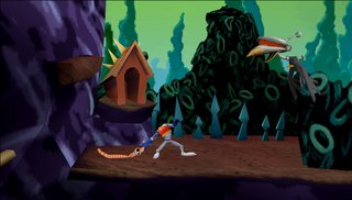 Earthworm Jim - 08994