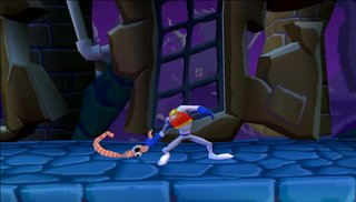 Earthworm Jim - 09001