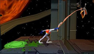 Earthworm Jim - 09005