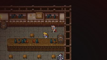 Final Fantasy II: Anniversary Edition - 12533