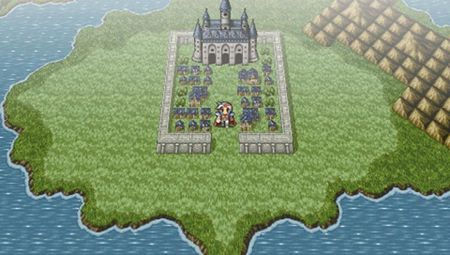 Final Fantasy II: Anniversary Edition - 12504