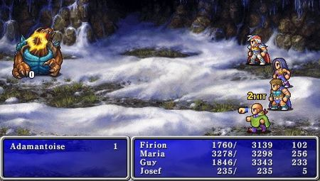 Final Fantasy II: Anniversary Edition - 12512