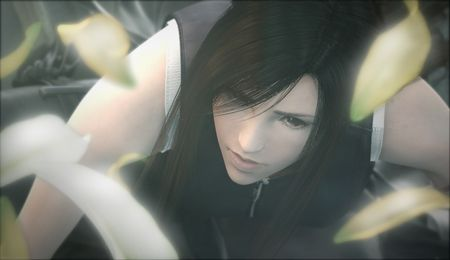 Final Fantasy VII: Advent Children - 01979