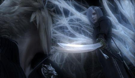 Final Fantasy VII: Advent Children - 01982