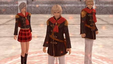 Final Fantasy Agito XIII - 10966