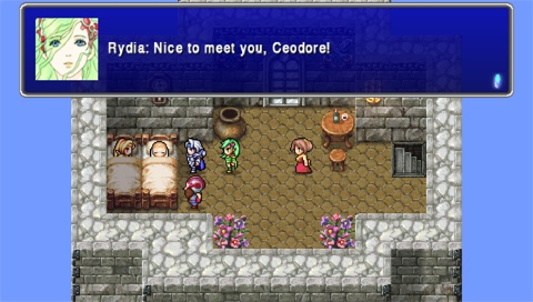 Final Fantasy IV: Complete Collection - 12441