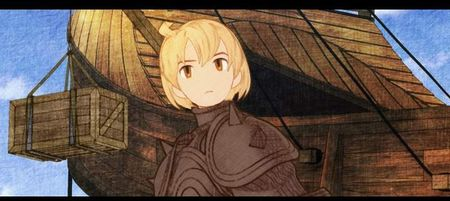 Final Fantasy Tactics: The Lion War - 09148