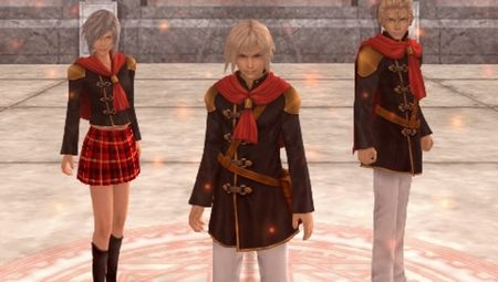 Final Fantasy: Type-0 - 12497