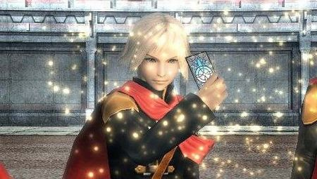 Final Fantasy: Type-0 - 12495
