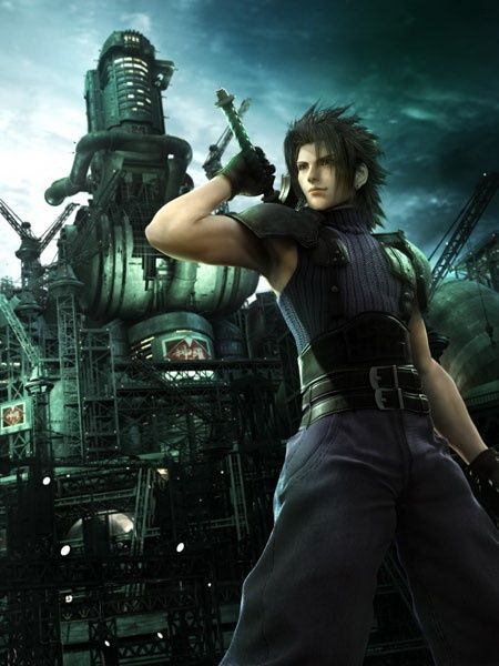 Crisis Core: Final Fantasy VII - 10616