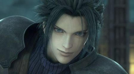 Crisis Core: Final Fantasy VII - 10621