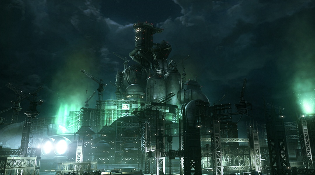 Crisis Core: Final Fantasy VII - 10612