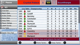 Football Manager Handheld 2008 - 10264