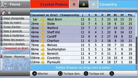 Football Manager Handheld 2008 - 10271