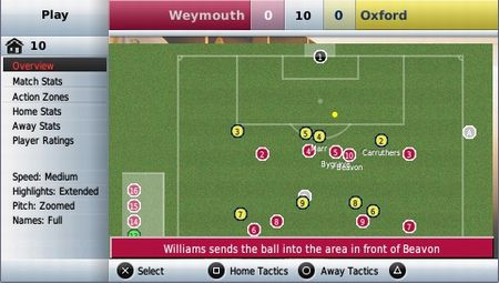 Football Manager Handheld 2009 - 10819