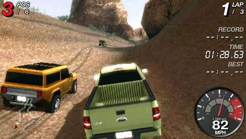 Ford: Off Road - 10424