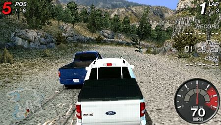 Ford: Off Road - 10425