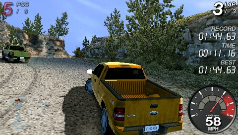 Ford: Off Road - 10431
