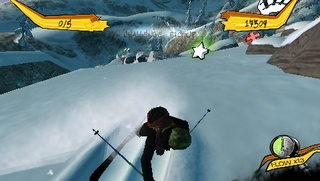 Freak Out: Extreme Freeride - 10443