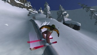 Freak Out: Extreme Freeride - 10444