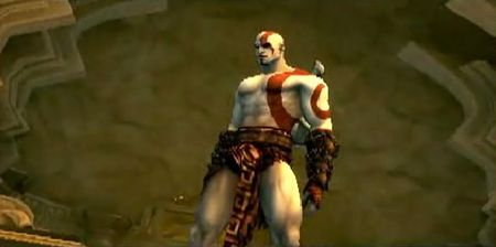 God of War: Chains of Olympus - 10207