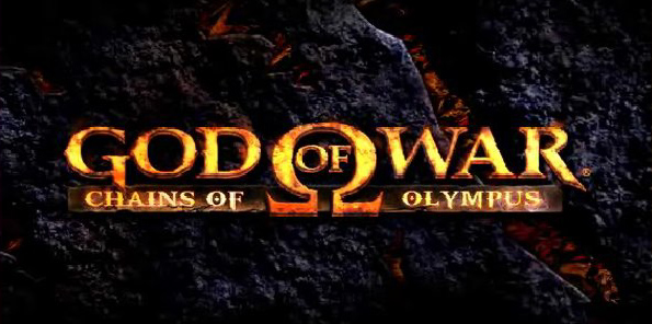 God of War: Chains of Olympus - 10211