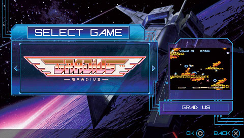 Gradius Collection - 04715