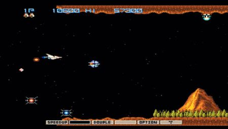 Gradius Collection - 04716